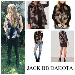 Brand new Jack by BB Dakota vest